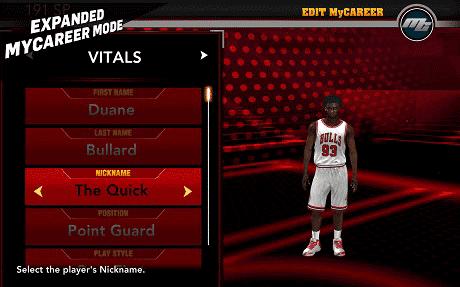 NBA 2K15 Apk-2