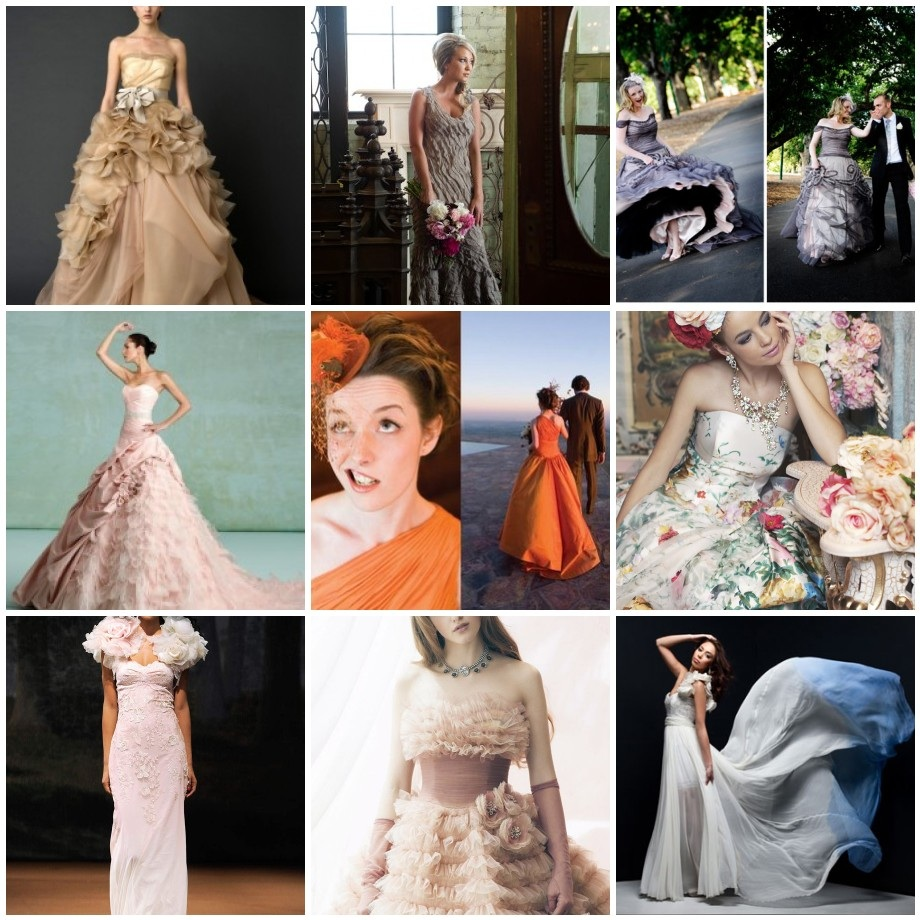Wedding Dresses 2010 - Saja Wedding Dress Collections