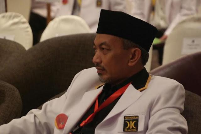 Ahmad Syaikhu Terpilih Pimpin PKS Jawa Barat