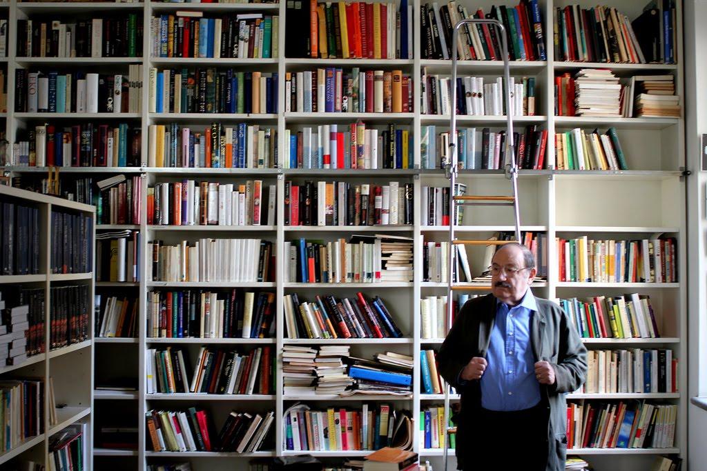 Eco libri