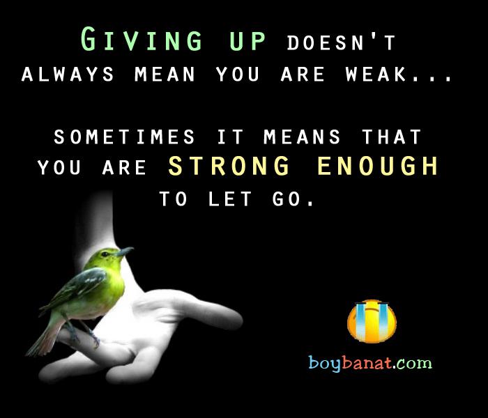 inspiring quotes and sayings boy banat