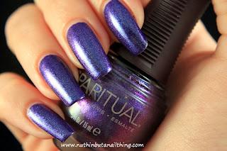 SpaRitual - Intuition