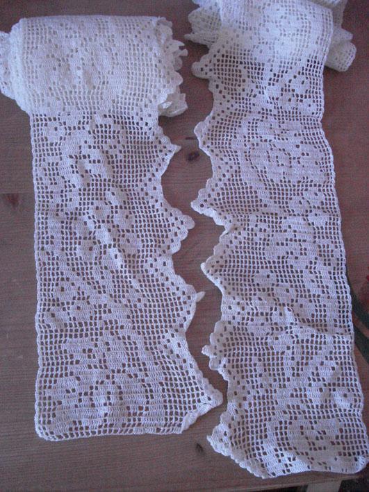 Puntas para colchas de crochet imagui - Puntas de ganchillo ...