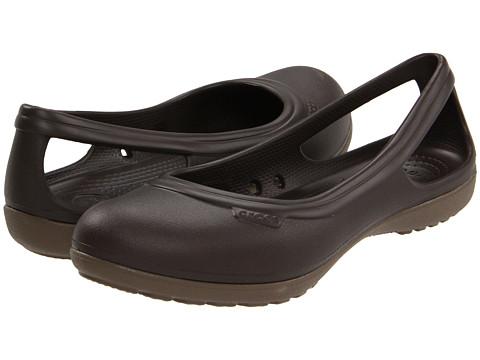 Nolan Crocs Shop Crocs Duet Flat Women Original