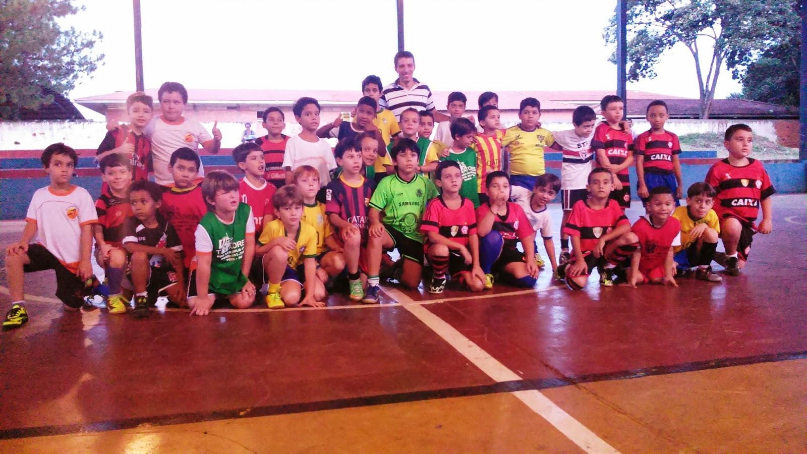 """Torneio de Futsal """"XEXEU"""""""