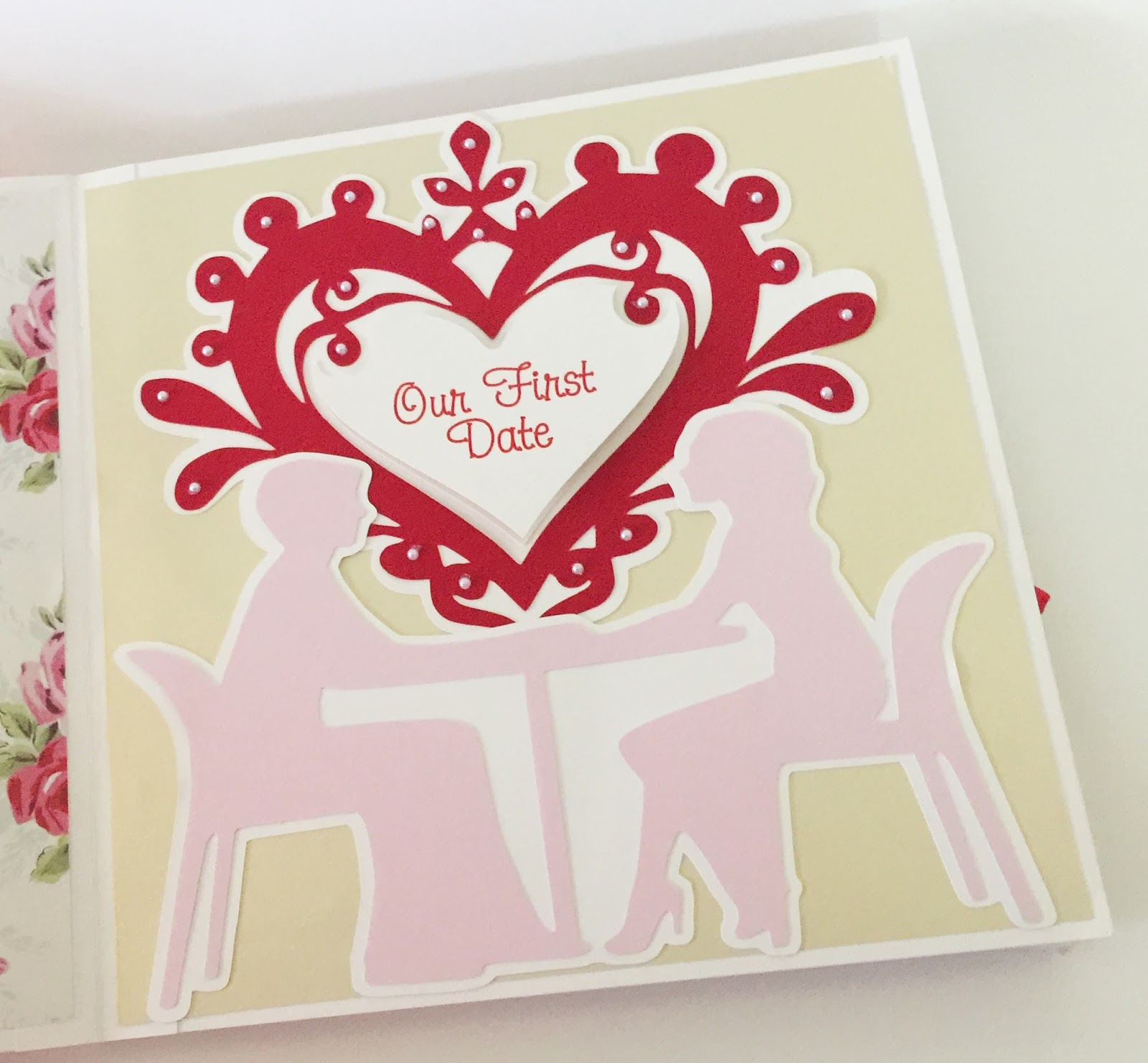 Scrap book meaning - We Have Received Requests To Make The Our Love Story Scrapbook As A Wedding Gift Or Anniversary Gift By Well Meaning Friends Or