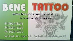 Tattoo, piercing e acessórios
