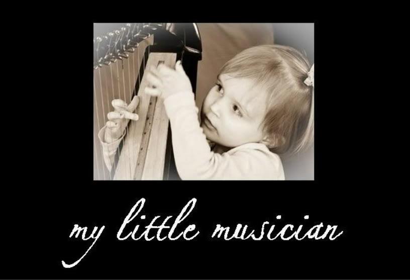 My Little Musician