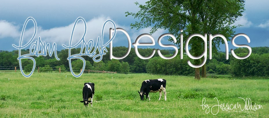 Farm Fresh Designs