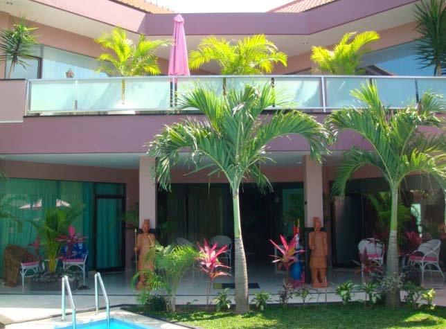Dijual Hotel Legian kuta Bali