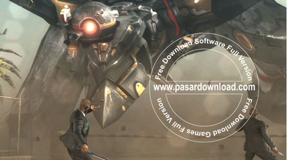 Download Gratis Metal Gear Rising Revengeance Full Rip