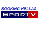 BOOKING HELLAS SPORT TV