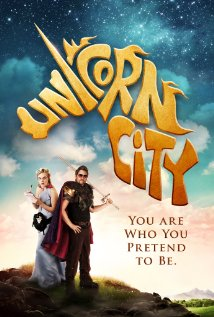 Unicorn City 2012