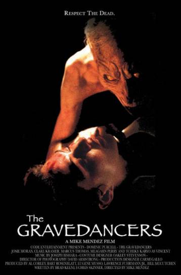 The Gravedancers movies in Germany
