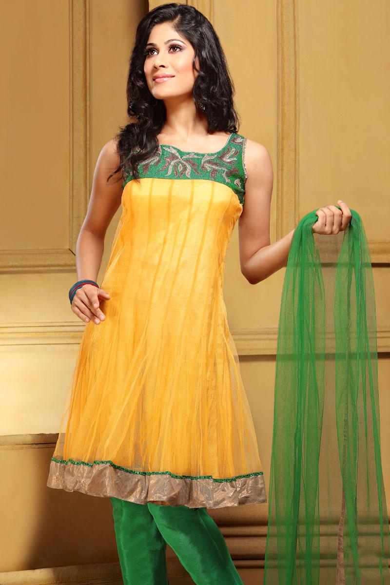 Dress Designs 2011 Kurti Collection 2011 | Summer