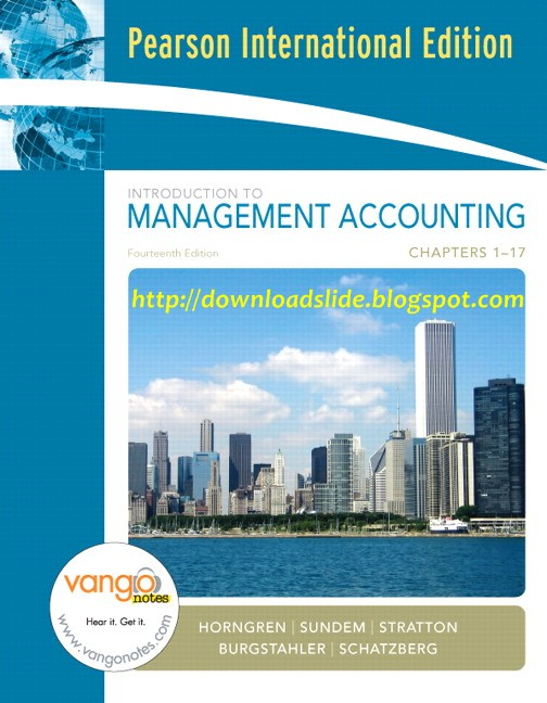 manual solution cost accoubting horngren 13 edition ch 10 college rh emtermpaperuqjg ferjelicio us Managerial Accounting Weygandt 6th Edition Exercise Intermediate Accounting 15th Edition