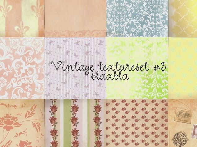 colores vintage