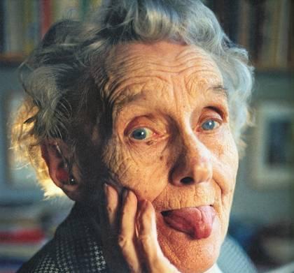 Astrid Lindgren 1907 11 14