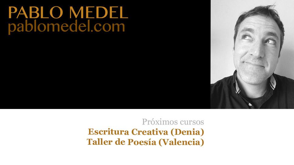 Pablo Medel