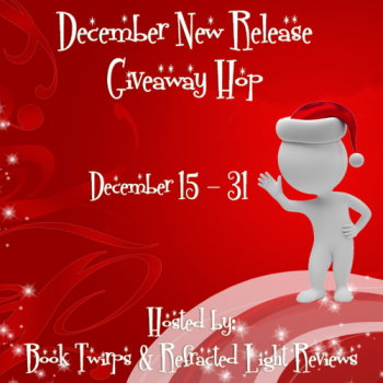 December New Releases Blog Hop