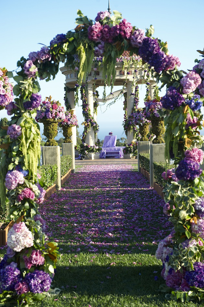 Gorgeous Wedding Ceremony Ideas