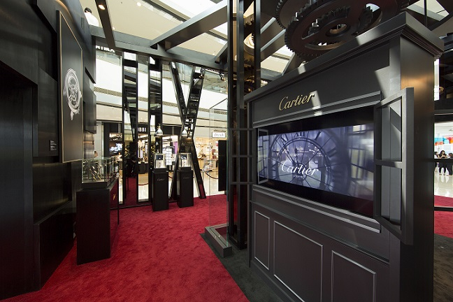 mylifestylenews: Cartier @ The Story of The Cartier ...