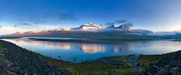 2018 - East Iceland