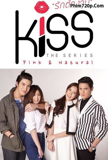 Kiss The Series 2016 poster