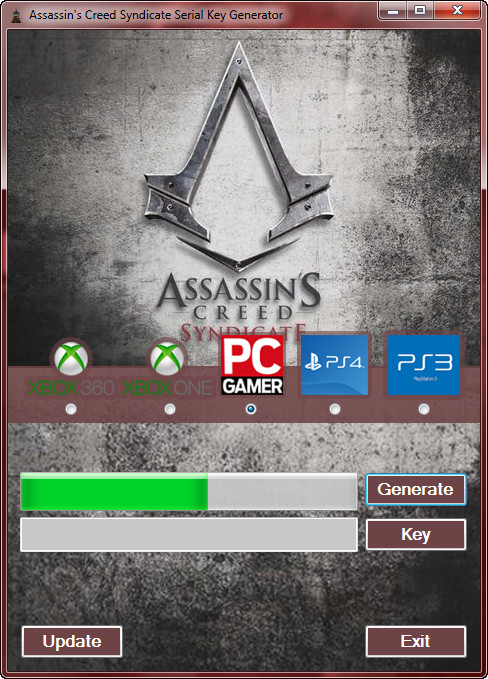 creed free pc assassins download 2 license key