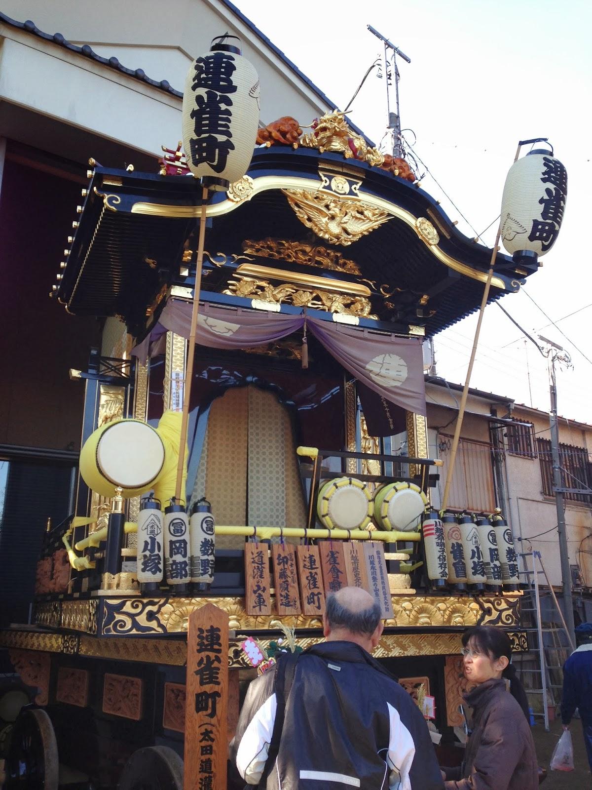 熊野神社があります連雀町の ...