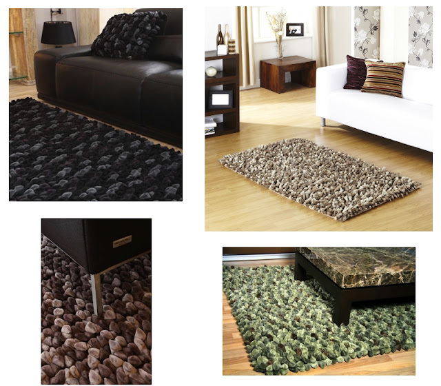 Modern Shaggy Rugs