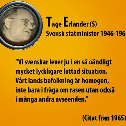 Tage Erlander 1965