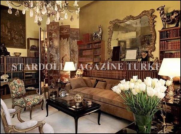 Meraklisina chanel tr bute dekor ma azasinin ger ek for Dekor turkey