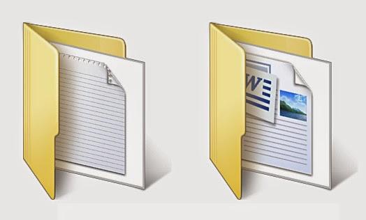 Cara Menyembunuikan File dan Folder di Android