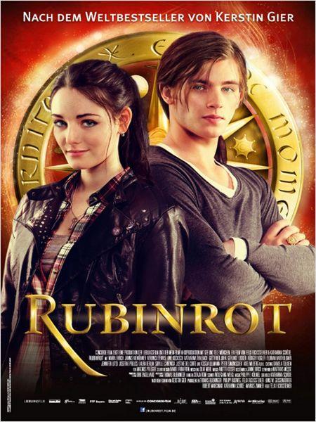 Ngọc Bảo Vượt Thời Gian - Rubinrot
