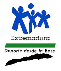 Deporte Base - Extremadura