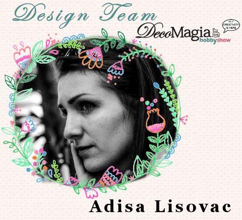 Adisa Lisovac