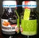 Habbasyi Oil isi 210 Kapsul