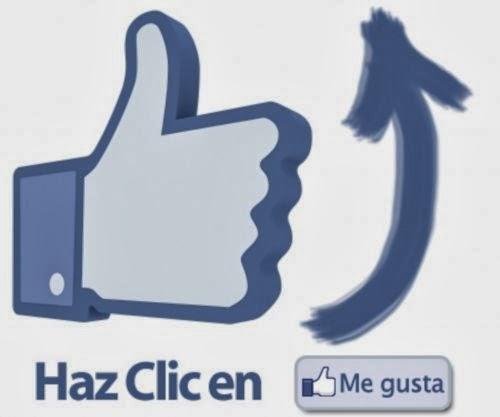 Facebook Oficial de CRESTA