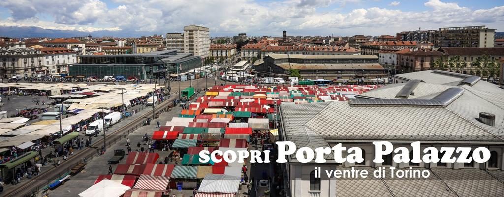 Torinocasablanca porta palazzo - Mercato di porta palazzo torino ...