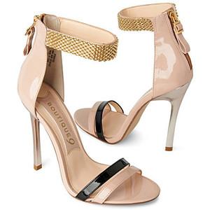 Doetzen3 sandálky, Boutique 9