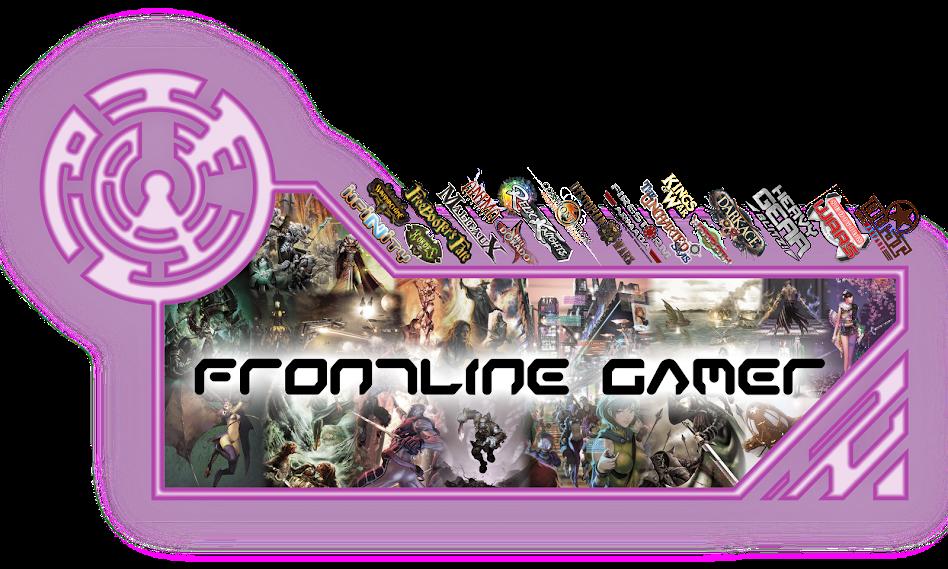 Frontline Gamer