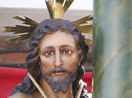 Stmo. Cristo de la Columna