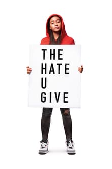 Watch The Hate U Give Online Free in HD