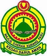Majlis Daerah Kubang Pasu (MDKubangPasu)