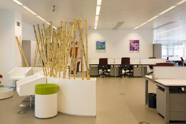 oficina total proyecto sadiel barcelona