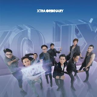 XO-IX - Cukuplah Sudah (from Xtraordinary)