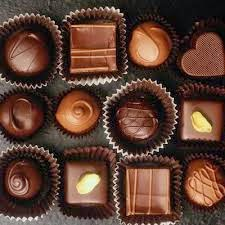 Happy National Chocolate Covered Nut Day
