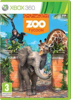 Zoo Tycoon (XBOX360)