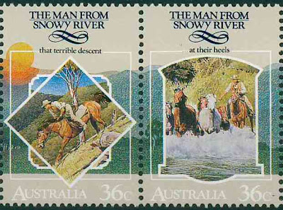 Sunday sts the man from snowy river